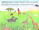 Multicultural Children's Books about Rain: Bringing The Rain To Kapiti Plain