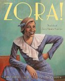 Multicultural Children's Books About Fabulous Female Artists: Zora!