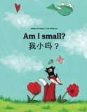 Asian Multicultural Children's Books - Babies & Toddlers: Am I Small?