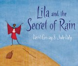 Multicultural Children's Books about Rain: Lila and the Secret of Rain