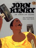 Multicultural Children's Book: John Henry by Ezra Jack Keats