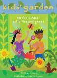 Multicultural Children's Book: Kid's Garden