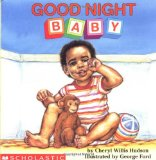 African Multicultural Children's Books - Babies & Toddlers: Good Night Baby