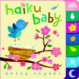 Asian Multicultural Children's Books - Babies & Toddlers: Haiku Baby