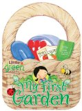Multicultural Children's Book: My First Garden
