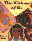 Multicultural Children's Books – Elementary School: The Colors of Us