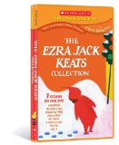 Multicultural Children's DVD: The Ezra Jack Keats Collection