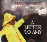 African Multicultural Children's Books - Elementary School: A Letter To Amy