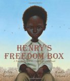 Multicultural Children's Books for Black History Month: Henry's Freedom Box