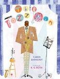 Children's Books About Legendary Black Musicians: This Jazz Man