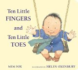 Multicultural Children's Books: Ten Little Fingers and Ten Little Toes