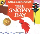African Multicultural Children's Books - Babies & Toddlers: The Snowy Day