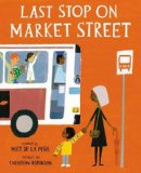Multicultural Children's Books teaching Kindness & Empathy: Last Stop On Market Street