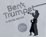 Multicultural Children's Books about Jazz: Ben's Trumpet