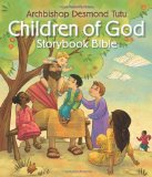 Children's Books about Nelson Mandela & Desmond Tutu: Children of God