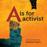 Multicultural Picture Books for Black History Month: A is for Activist