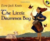 Multicultural Children's Book: The Little Drummer Boy by Ezra Jack Keats