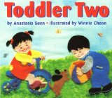 Asian Multicultural Children's Books - Babies & Toddlers: Toddler Two