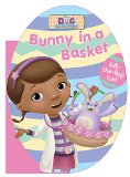 Multicultural Children's Books about Easter: Bunny in a Basket