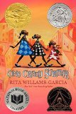 African Multicultural Children's Books - Middle School: One Crazy Summer