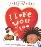 Multicultural Picture Books about Love: I Love You Too