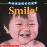 Multicultural Children's Books - Babies & Toddlers: Smile