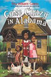 African American Historical Fiction for Middle School: Gone Crazy in Alabama