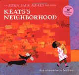 Multicultural Children's Book: Keats's Neighborhood