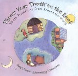 Multicultural Books About Children Around The World: Throw Your Tooth On The Roof