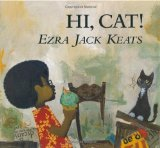 African Multicultural Children's Books - Preschool: Hi, Cat!