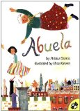 Hispanic Multicultural Children's Books - Preschool: Abuela