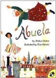 Multicultural Children's Books about grandparents: Abuela