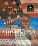 Multicultural Poetry Books for Children: I Too Am America