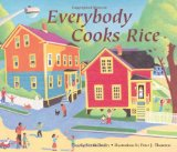 Multicultural Children's Books – Elementary School: Everybody Cooks Rice