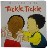Multicultural Children's Books - Babies & Toddlers: Tickle, Tickle
