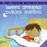 Hispanic Multicultural Children's Books – Babies & Toddlers: Sweet Dreams