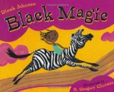 African Multicultural Children's Books - Elementary School: Black Magic