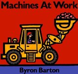 Multicultural Children's Books - Preschool: Machines At Work