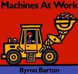Multicultural Children's Books - Preschool: Machines At Work