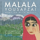 Multicultural Picture Books about Inspiring Women & Girls: Malala Yousafzai