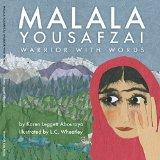 Asian Multicultural Children's Books - Elementary School: Malala Yousafzai