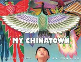 Multicultural Poetry Books for Children: My Chinatown