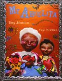 Multicultural Children's Books about grandparents: My Abuelita