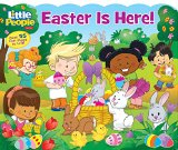 Multicultural Children's Books about Easter: Easter is Here!