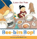 Asian & Asian American Children's Books: Bee-bim Bop!