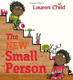 Multicultural Picture Books about new siblings: The New Small Person