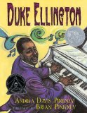 Multicultural Children's Books about Jazz: Duke Ellington