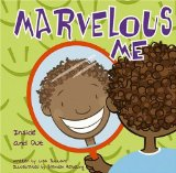 Multicultural Children's Books to help build Self-Esteem: Marvelous Me