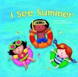 Multicultural Children's Books - Preschool: I See Summer