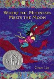 Asian Multicultural Children's Books - Middle School: Where the mountain meets the moon
